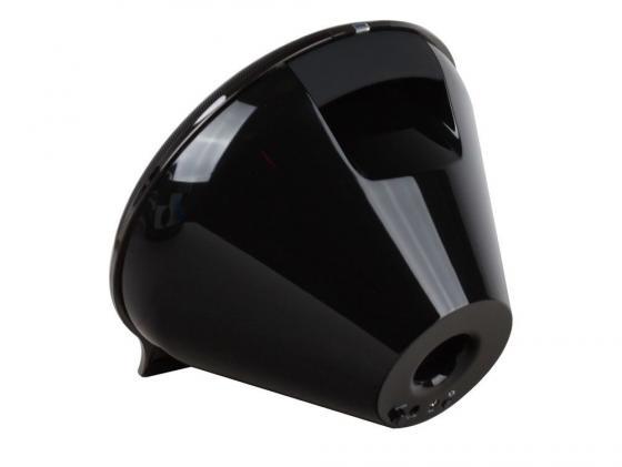 Портативная акустика Hercules WAE BTP02-B черный 4780427 портативная акустика hercules wae btp03 mini черный оранжевый 4780558