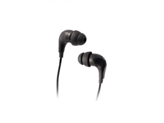 Наушники Ritmix RH-125 черный аудио наушники ritmix гарнитуры ritmix rh 565m gaming