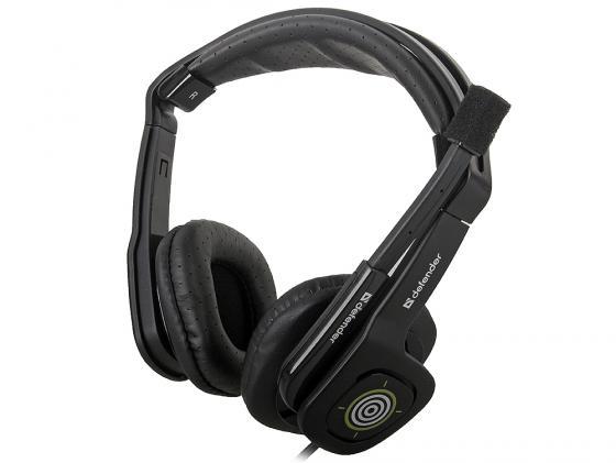 все цены на Гарнитура Defender Warhead HN-G150 64104 онлайн