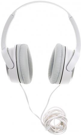 Наушники Sony MDR-XD150W белый цена