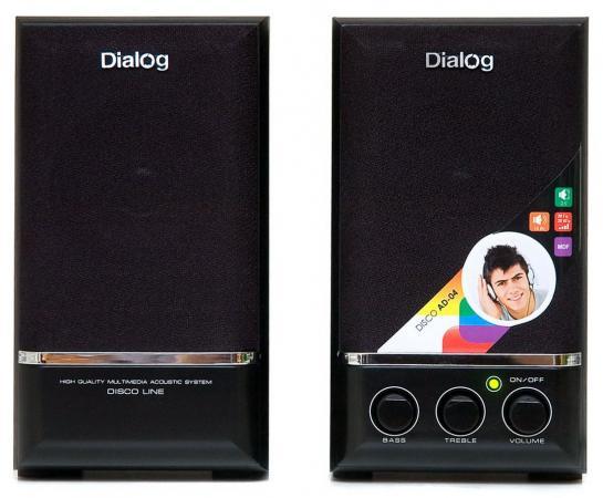колонки-dialog-disco-ad-04-2x8-вт-черный