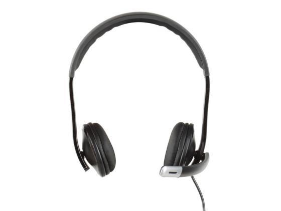 Гарнитура Microsoft Lifechat LX-6000 USB 7XF-00001 система записи телефонных переговоров vaa usb xf usb 8