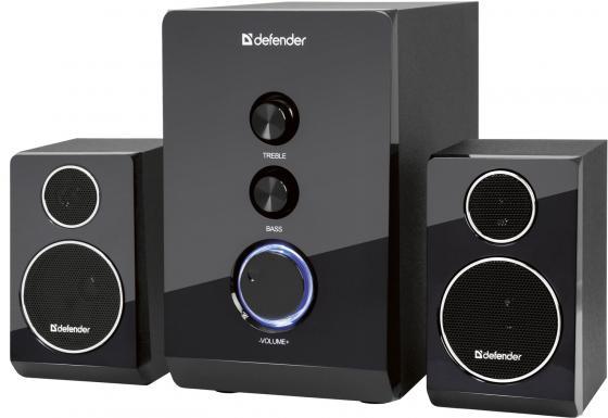 Колонки DEFENDER BLAZE S12 2x3 + 6 Вт 65074 компьютерная акустика defender blaze 30 silver