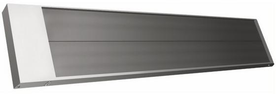 все цены на Инфракрасный обогреватель NEOCLIMA IR-2.0 2000 Вт серый онлайн