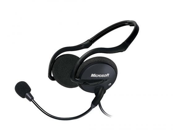 Гарнитура Microsoft Lifechat LX-2000 2AA-00010 microsoft lx 4000