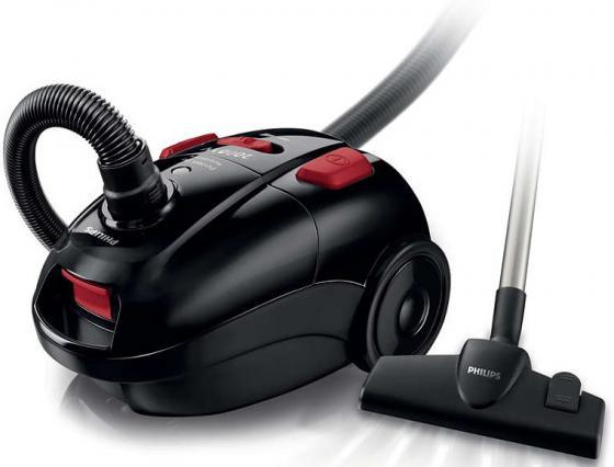 Купить со скидкой Пылесос Philips FC8454/01 черный