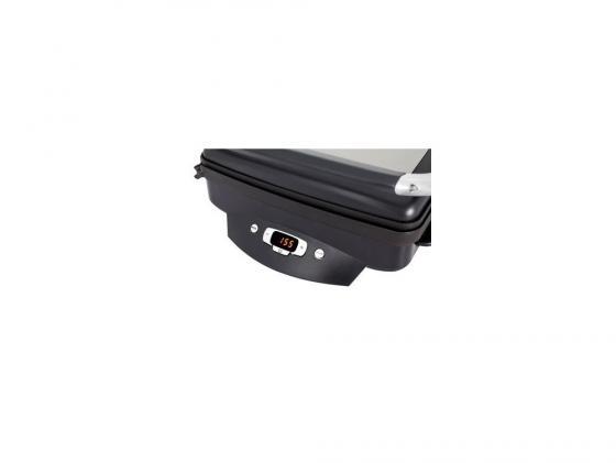 Электрогриль GFGRIL GF-100 антипригарное покрытие 1800 Вт