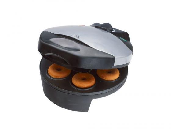 Прибор для приготовления пончиков SMILE WM 3606 прибор для приготовления пончиков princess 132700