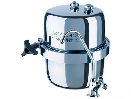 Фильтр для воды Аквафор В150 Фаворит многоступенчатый фильтр для воды аквафор в150 фаворит