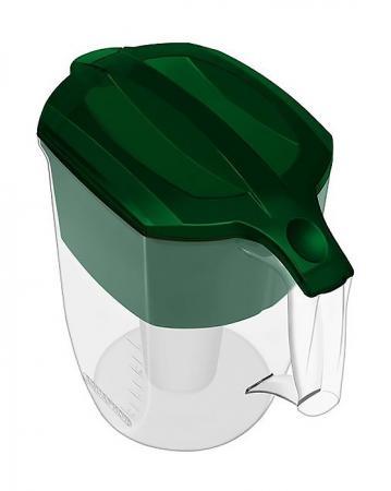 Фильтр для воды Аквафор КАНТРИ кувшин зеленый P42B05N фильтр кувшин аквафор атлант тёмно зелёный