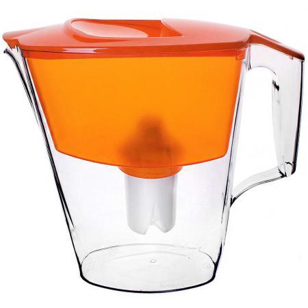 Фильтр для воды Аквафор СТАНДАРТ кувшин оранжевый