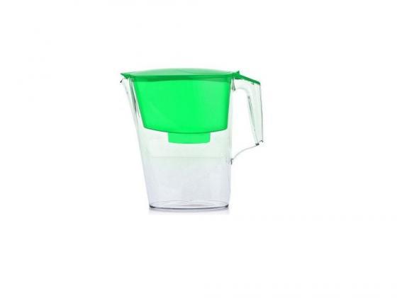 цены Фильтр для воды Аквафор УЛЬТРА кувшин зеленый P87В05F