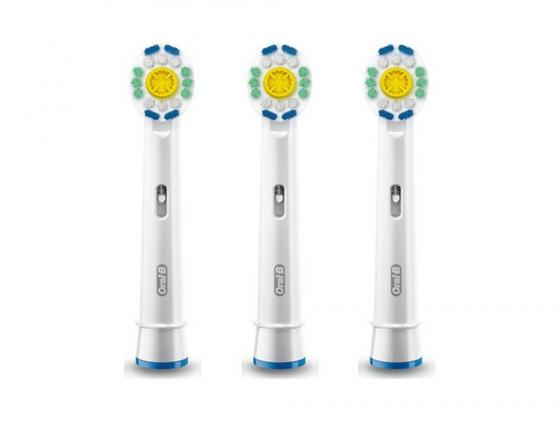 Насадка для зубной щётки Braun Oral-B Pro 3D White EB 18-3 uniquefire uf 1407 mini 850 ir led zoomable flashlight 3 modes 30mm convex lens torch camping light for 1x 18650 battery