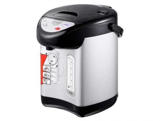 Чайник-термос Sinbo SK-2394 черно-серебристый чайник термос sinbo sk 2395 3 2л 730вт черно серебристый