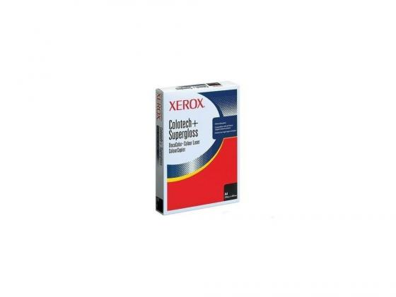 Бумага Xerox Colotech 90гр A4 500 листов 003R98837