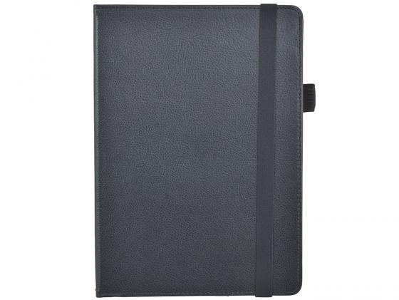 Чехол IT BAGGAGE для планшета ASUS ME301/ME302/TF300 искусcтвенная кожа черный ITASME301-1 чехол для планшета it baggage для memo pad 8 me581 черный itasme581 1 itasme581 1