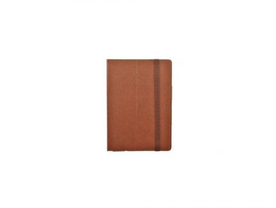 Чехол IT BAGGAGE для планшета ASUS TF700 искуственная кожа коричневый ITASTF702-2