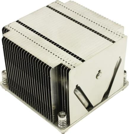 Радиатор Supermicro SNK-P0048P 2U, LGA2011 Passive Heatsink, Square ILM m n roy the philosopher