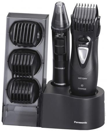 Машинка для стрижки волос Panasonic ER-GY10 чёрный panasonic er gy10 cm520