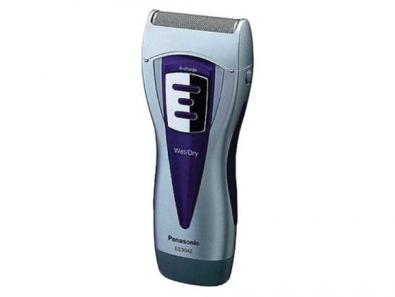 цена на Бритва Panasonic ES3042S520 серебристый