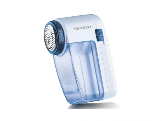 Машинка для удаления катышков Maxwell MW-3101 белый