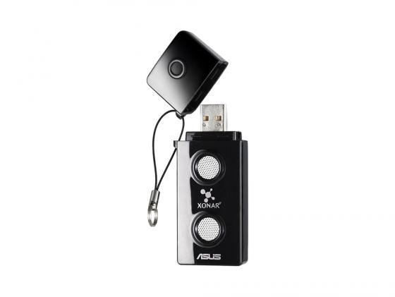 Звуковая карта USB2.0 Asus Xonar U3 U3/UAD/B/A projector bulb u3 130 28 390 for plus u3 810wz u3 810z u3 880 u3 108 with japan phoenix original lamp burner