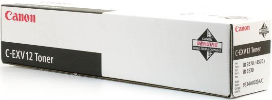 Тонер Canon C-EXV12 для IR3530 3570 4570 черный 8300 страниц стоимость