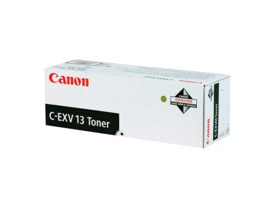 Тонер Canon C-EXV13 для IR5570/6570 черный 45000 страниц
