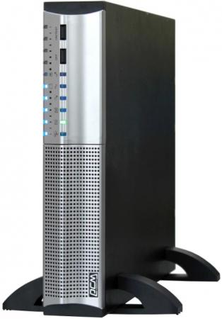 ИБП Powercom Smart King SRT-2000A XL 2000VA ибп powercom smart king pro spr 2000 1400w 2000va