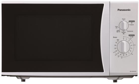Микроволновая печь Panasonic NN-GM342WZPE 700 Вт белый все цены