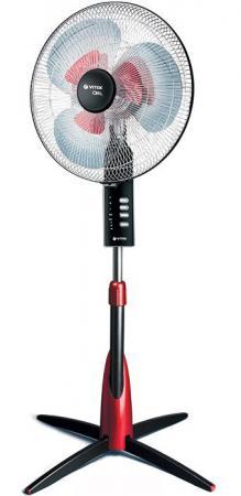 Вентилятор напольный Vitek 1910SR 60 Вт