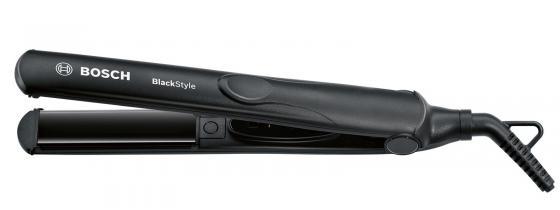 Выпрямитель волос Bosch PHS2101B 31 чёрный bosch выпрямитель phs8667 33вт черный макс темп 200с