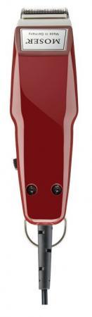 Триммер mini Moser 1411-0050 бордовый