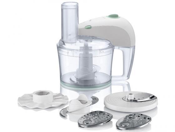 Кухонный комбайн Philips HR7605/10 белый стоимость