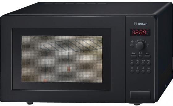 Микроволновая печь Bosch HMT84G461R 900 Вт чёрный