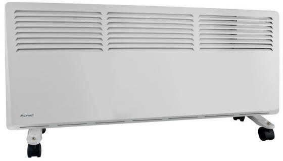Конвектор Maxwell MW-3474 W 2000 Вт белый maxwell mw 3474 w