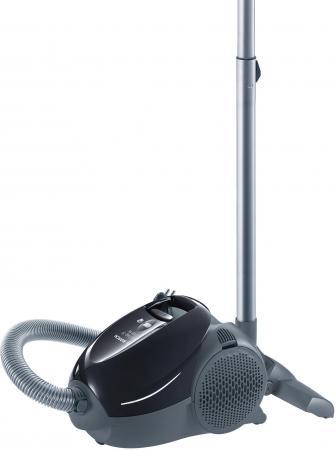 Пылесос Bosch BSN 2100 RU черный пылесос bosch bsn 1701 ru bsn 1701 ru