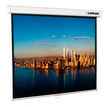 Экран настенный Lumien Master Picture 280х179 см 16:10 LMP-100135 ботинки nobrand nobrand no024amlfh91