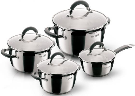 Набор посуды Rondell Flamme RDS-040