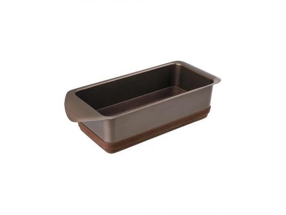 Форма для выпечки паштета Rondell Mocco&Latte RDF-441 441rdf посуда для выпечки паштета rondell mocco