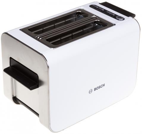 Тостер Bosch TAT 8611 тостер bosch tat 8613