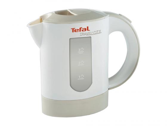 Чайник Tefal KO 102B30 — — пластик серый