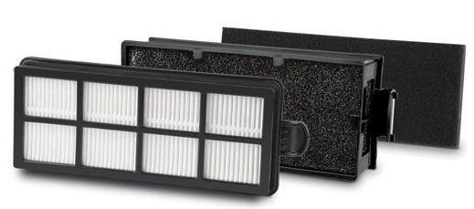 Фильтры для пылесоса Vitek VT-1863BK набор фильтров для пылесоса vitek vt 1863