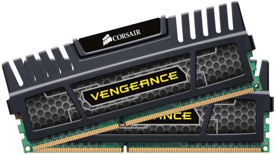 Оперативная память 16Gb (2x8Gb) PC3-12800 1600MHz DDR3 DIMM CL10 Corsair CMZ16GX3M2A1600C10 память ddr3 8gb 1600mhz corsair cmsx8gx3m1a1600c10 rtl pc3 12800 cl10 so dimm 204 pin 1 5в