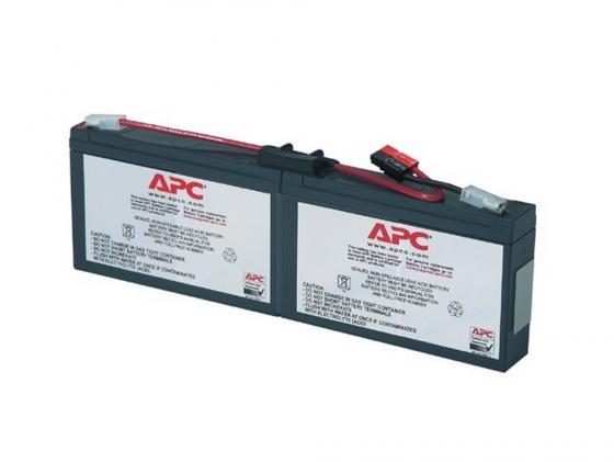 Батарея APC RBC18 для PS250I PS450I батарея для ибп apc rbc18