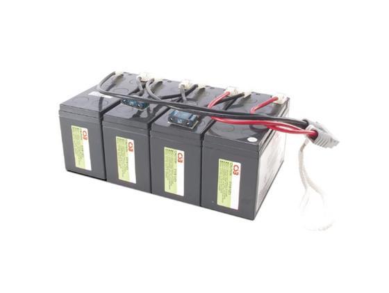 Батарея APC RBC25 для SU1400RMXLI3U цена в Москве и Питере