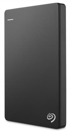 купить Внешний жесткий диск 2.5 USB3.0 1 Tb Seagate Backup Plus STDR1000200 черный онлайн