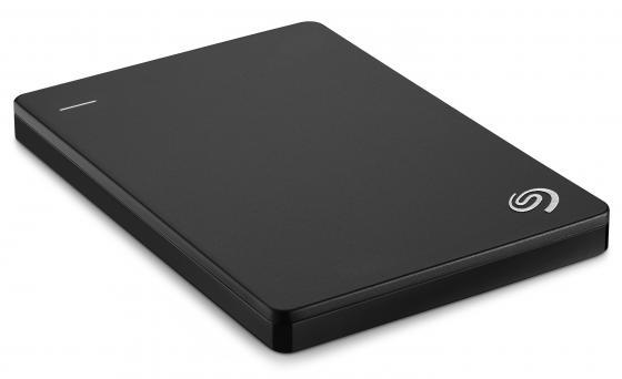 "Внешний жесткий диск 2.5"" USB3.0 1 Tb Seagate Backup Plus STDR1000200 черный от Just.ru"