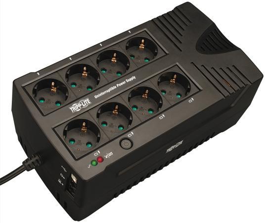 все цены на ИБП Tripplite 750VA AVRX750UD