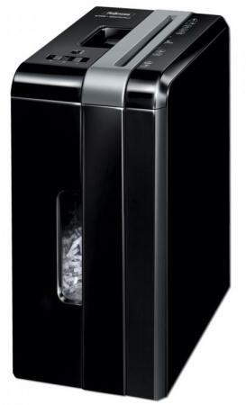 Уничтожитель бумаг Fellowes PowerShred DS-500C 5 листов 8 л FS-3401301